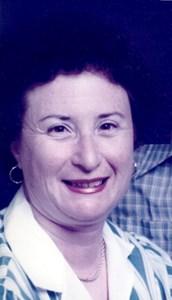 Obituary photo of Phyllis Gillman, Columbus-OH