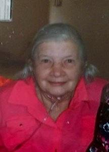 Obituary photo of Ruth King, Topeka-KS