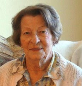 Obituary photo of Betty VanDoren, Orlando-FL
