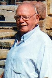 Obituary photo of Arthur Wilhoite, Columbus-OH