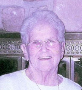 Obituary photo of Rita Kopernak, Indianapolis-IN