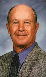 Obituary photo of William Crowder, Topeka-KS
