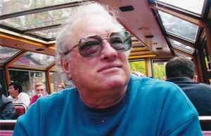 Obituary photo of David Weinstock, Albany-NY