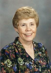 Obituary photo of Virginia Pollock, Junction City-KS