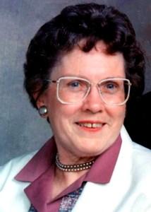 Obituary photo of Gladys Farrell, Columbus-OH