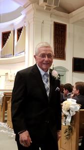 Obituary photo of Conde Canedy, St Peters-MO