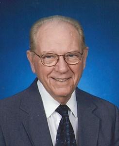 Obituary photo of R.D. Jones, Olathe-KS