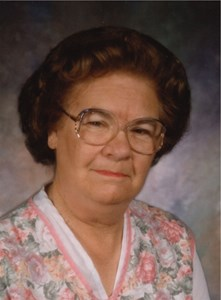 Obituary photo of Clara Butler, Louisville-KY