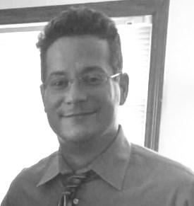 Obituary photo of Christopher Myers, Albany-NY