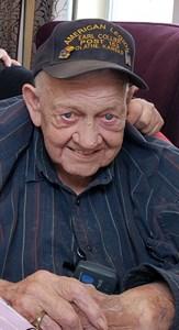 Obituary photo of Donald Estes, Olathe-KS