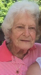 Obituary photo of Janet Steele, Akron-OH