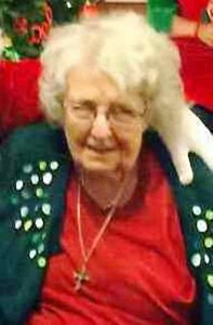 Obituary photo of Patricia Speicher, Akron-OH