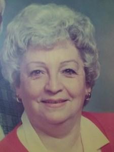 Obituary photo of Leona Teske, Casper-WY