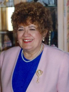 Obituary photo of Millie Simmons, St Peters-MO