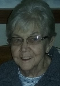 Obituary photo of Lessie Scherer, Akron-OH