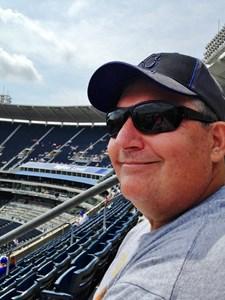 Obituary photo of Glenn March, Olathe-KS