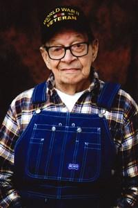 Obituary photo of Harry Timm, Olathe-KS