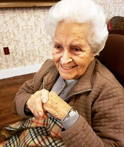 Obituary photo of Betty Russell, St Peters-MO