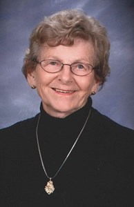 Obituary photo of Helen Durstine, Dove-KS