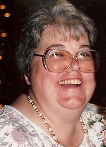 Obituary photo of Barbara Dudley, Akron-OH