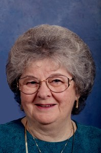 Obituary photo of Audrey Henderson, Green Bay-WI