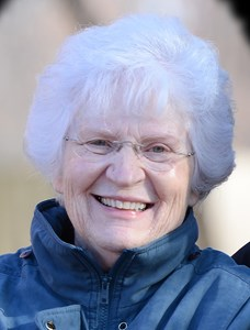 Obituary photo of E. Brunton, Olathe-KS
