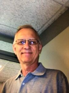 Obituary photo of Larry Shannon, Topeka-KS