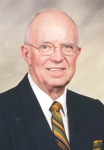 Obituary photo of Charles Sensel, Dayton-OH