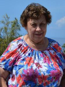 Obituary photo of Eileen Ochs, Cincinnati-OH
