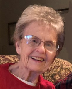 Obituary photo of Clara Shaw, Topeka-KS