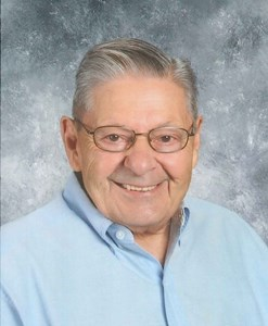 Obituary photo of Frank Saiya, Topeka-KS