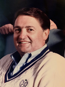 Obituary photo of Larry Sheldon, Olathe-KS