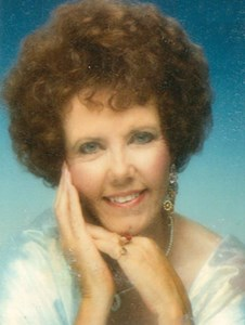 Obituary photo of Betty Commons, Topeka-KS