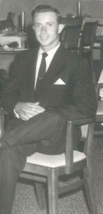 Obituary photo of Daniel Blankenship, Titusville-FL