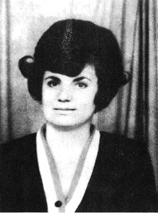 Obituary photo of Agripina Ionescu, St Peters-MO