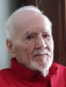 Obituary photo of Carl Petersen, Toledo-OH