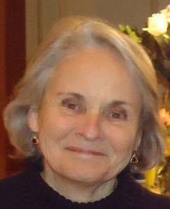 Obituary photo of Carole Ward, Toledo-OH