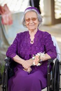 Obituary photo of Maria Custodio, Orlando-FL