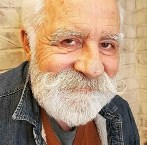 Obituary photo of Albert Cardamone, Junction City-KS