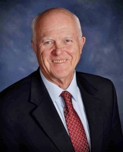 Obituary photo of Richard Reid, Olathe-KS