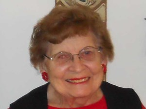 Obituary photo of Berniece Huber, Denver-CO