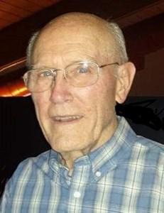 Obituary photo of Dwaine Liby, Dove-KS