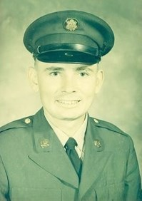 Obituary photo of SFC+(RET)+Charles Martindale, Junction City-KS