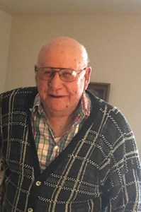 Obituary photo of Raymond Stevens, Syracuse-NY