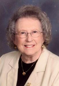 Obituary photo of Joan Hutton, Toledo-OH