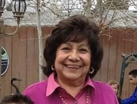 Obituary photo of Theodora Rios, Denver-CO