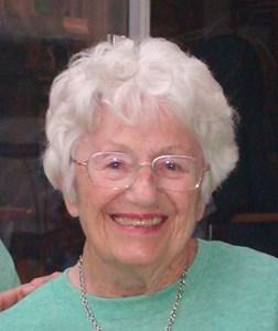 Obituary photo of Barbara Schwanger, Toledo-OH