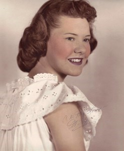 Obituary photo of Mildred Pearson, Junction City-KS