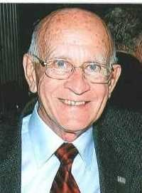 Obituary photo of Earl Johnson, Dove-KS