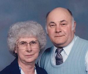 Obituary photo of Dorothy Humston, Akron-OH